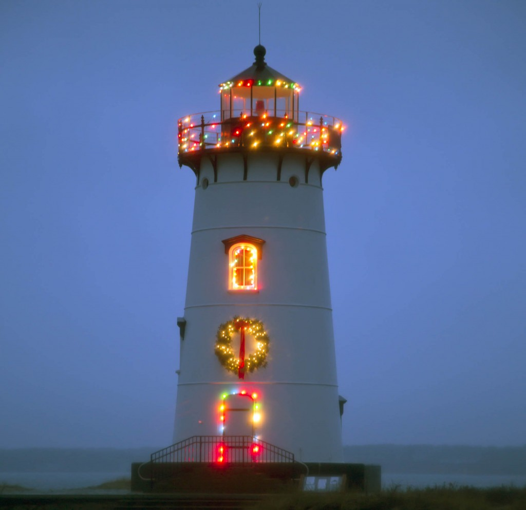 Marblehead Ma Lighthouse