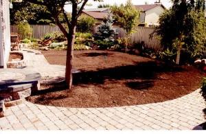 pathways landscaping