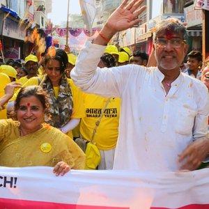 Sumedha+and+Kailash+Marching.jpg