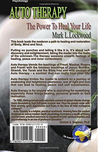 Books by Mark L Lockwood