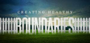 boundaries around addiction