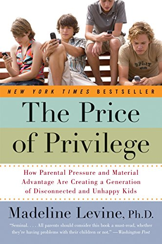 The price of enabling your child