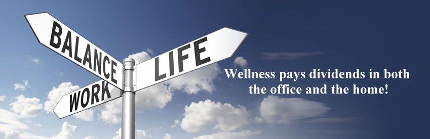 Wellness Centre Programme