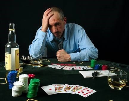 GAMBLING ADDICTION REHAB