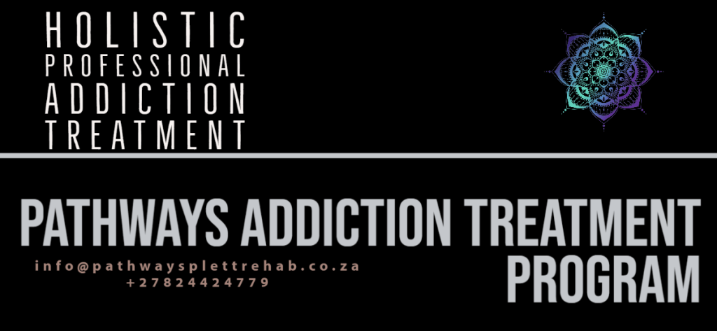 addiction treatment center program