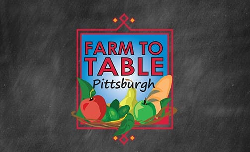 Farm to Table Pittsburgh