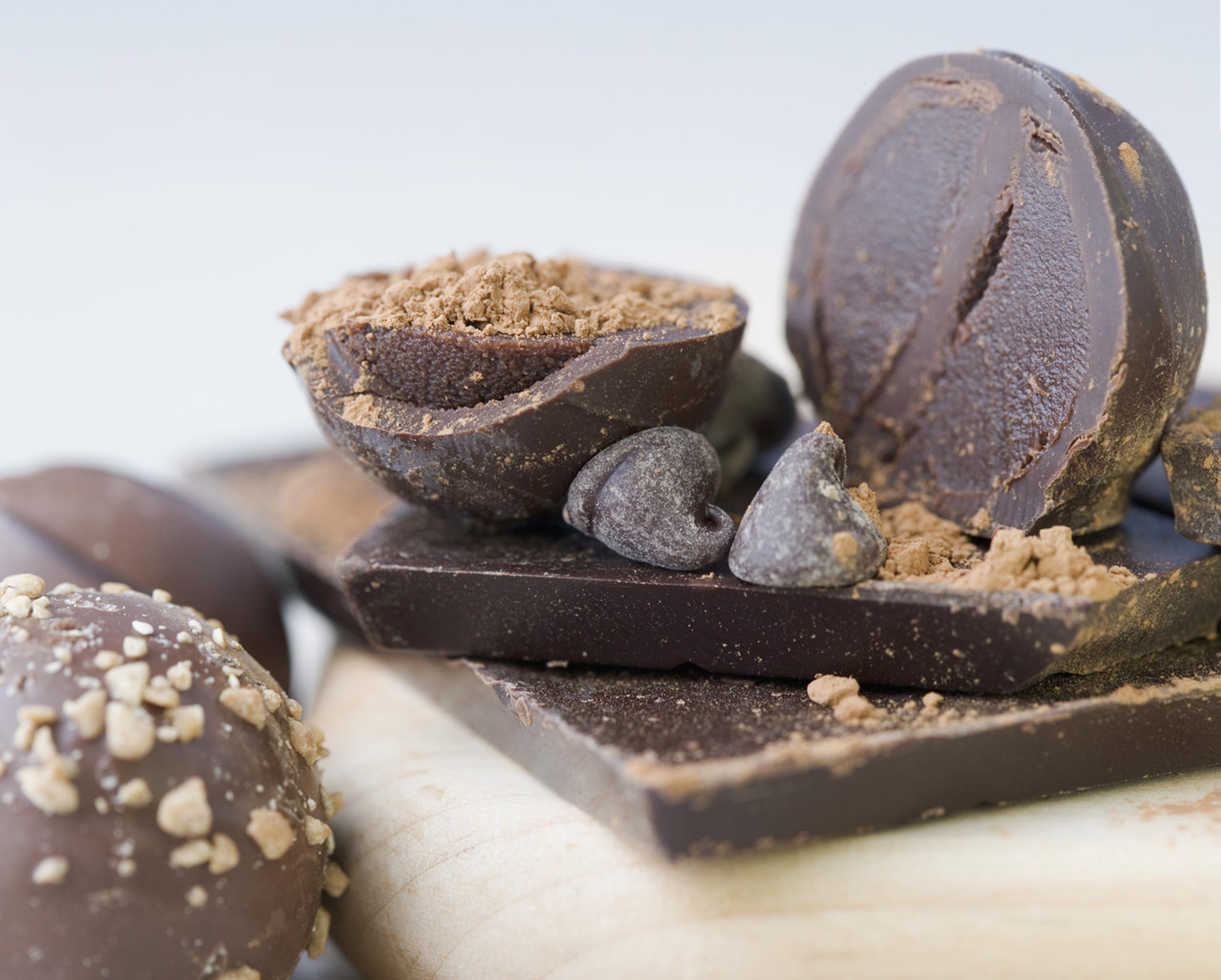The Health Benefits of Chocolate: Uncover the truth behind our favorite sweet