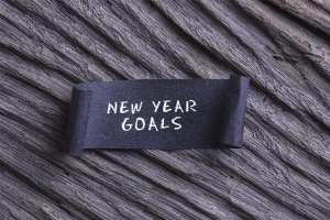 Be Intentional with New Year's Goals & Resolutions