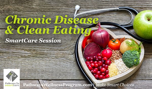 Chronic Diseases and Clean Eating