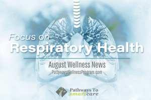 Essential Oils for Respiratory Health
