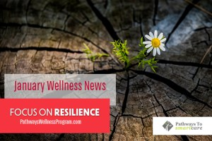 January Wellness: Focus on Resilience