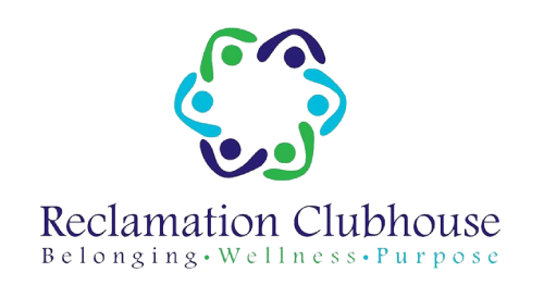 Reclamation Clubhouse Logo
