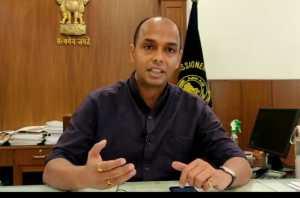 DC Kumar Amit