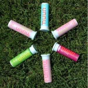 One of my favorite supplements, and my go to whenever I need a boost.  Nuun is a great way to boost your hydration.  Find out more in my post on how I keep myself hydrated on patienceandpajamas.com