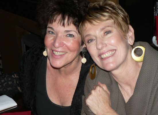 Why Friendship Matters with Drs. Sanda Bernstein and Wendy Rapaport