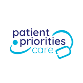 Homepage - Patient Priorities Care