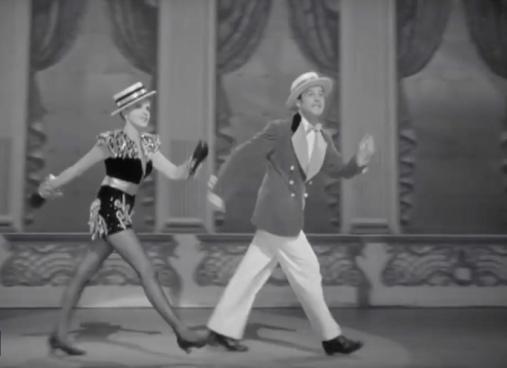 Dancing for Parkinson's