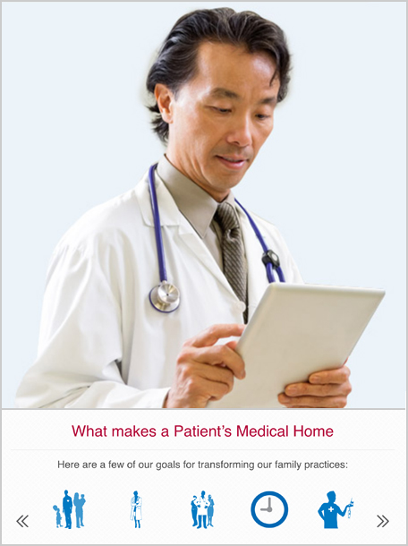 Resources for Health Care Providers - The College of ...