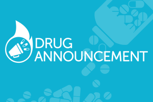 Drug Announcement