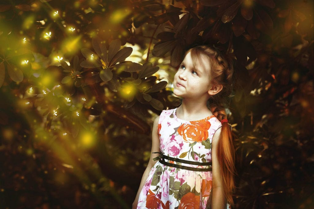 Aplastic Anemia: This Fabulous Fairy Princess Will Warm Your Heart