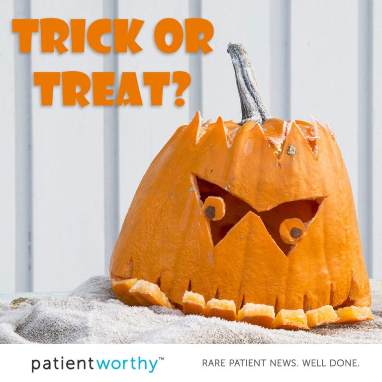 Giving Tricks or Treats This Halloween?