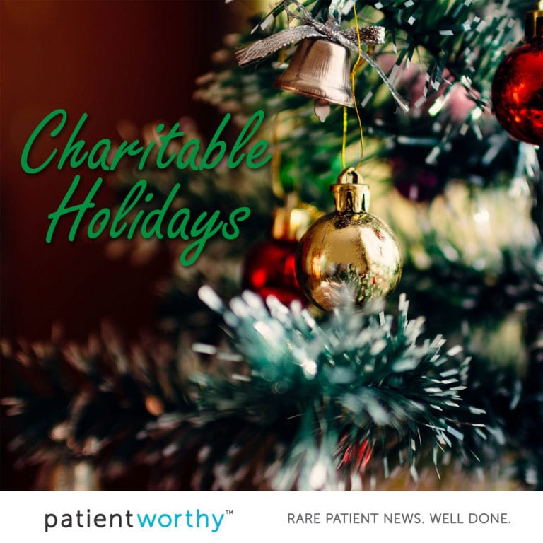 A Charitable Holiday