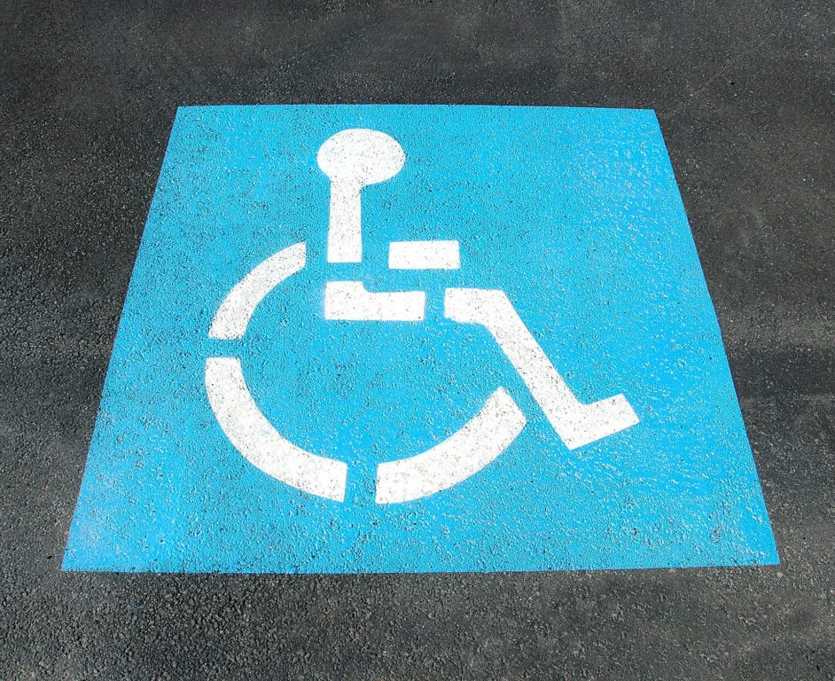 Mayor Parks in Handicapped Spot, Mom Demands Repercussions