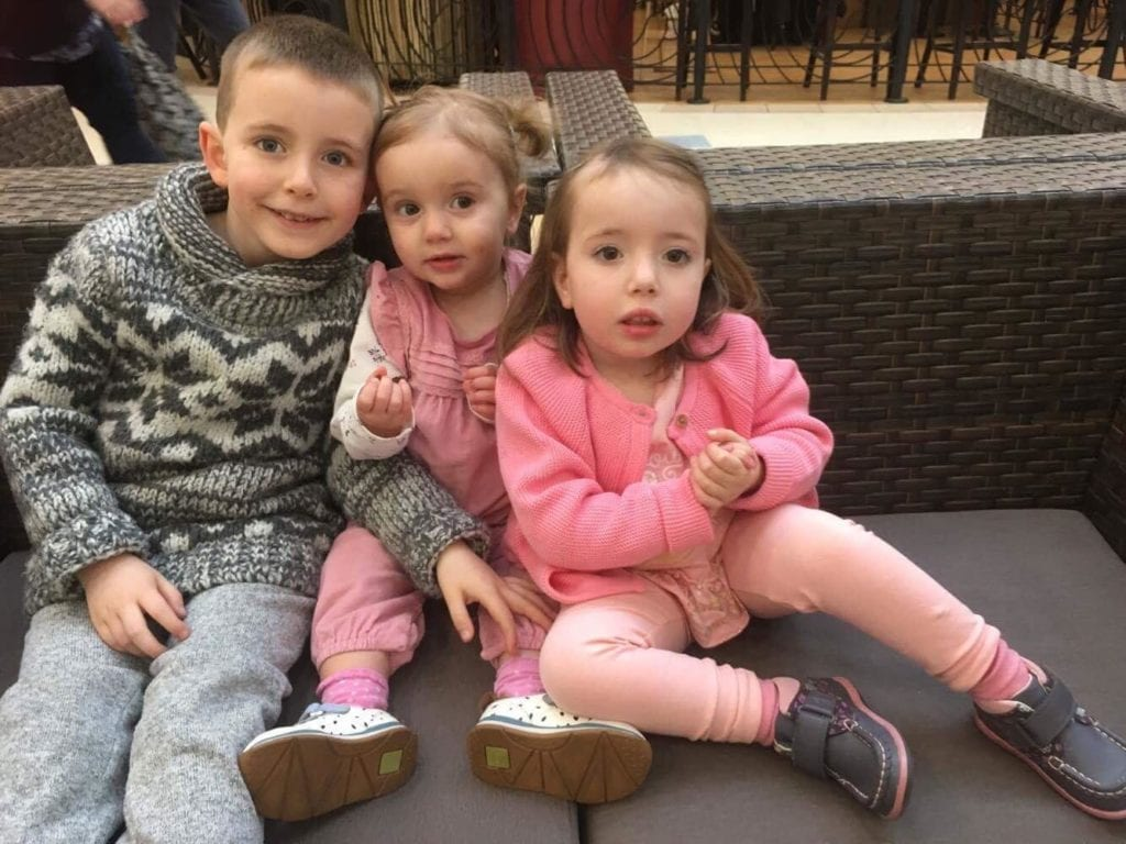 These Sisters With Batten Disease Are Finally Getting Treated at the Same Hospital