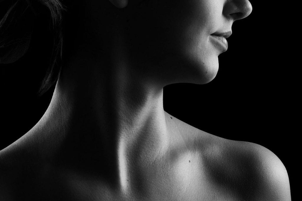 A Simple Neck Massage Leads to a Diagnosis of Thyroid Cancer