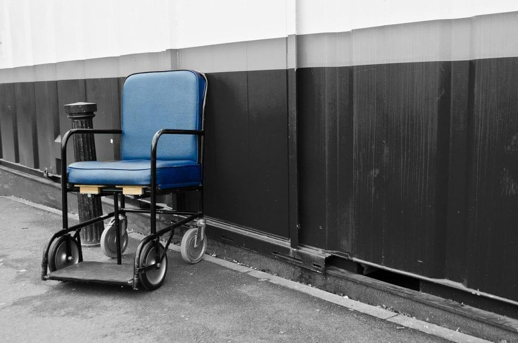Regulation Rollbacks Leave the Disabled Behind