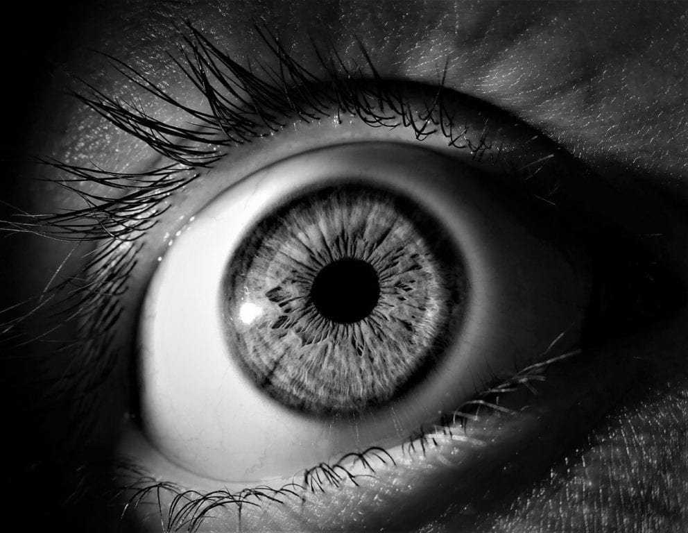 Did Corneal Neuralgia Drive This Man to Suicide?