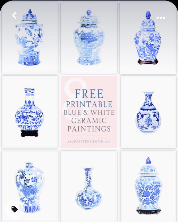 8 free printable