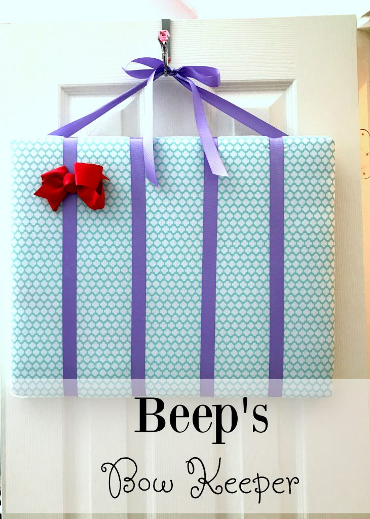 Beep's Bow Keeper Part 1