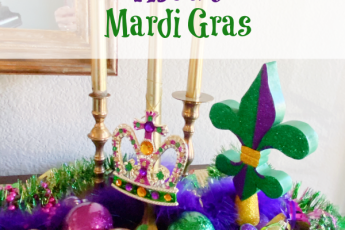 Fun Facts About Mardi Gras