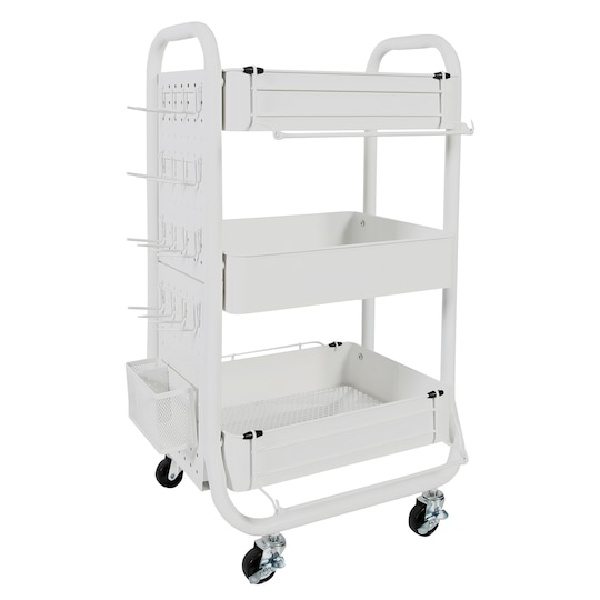 Rolling cart
