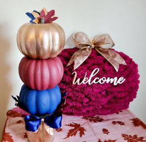 Niki's pumpkin