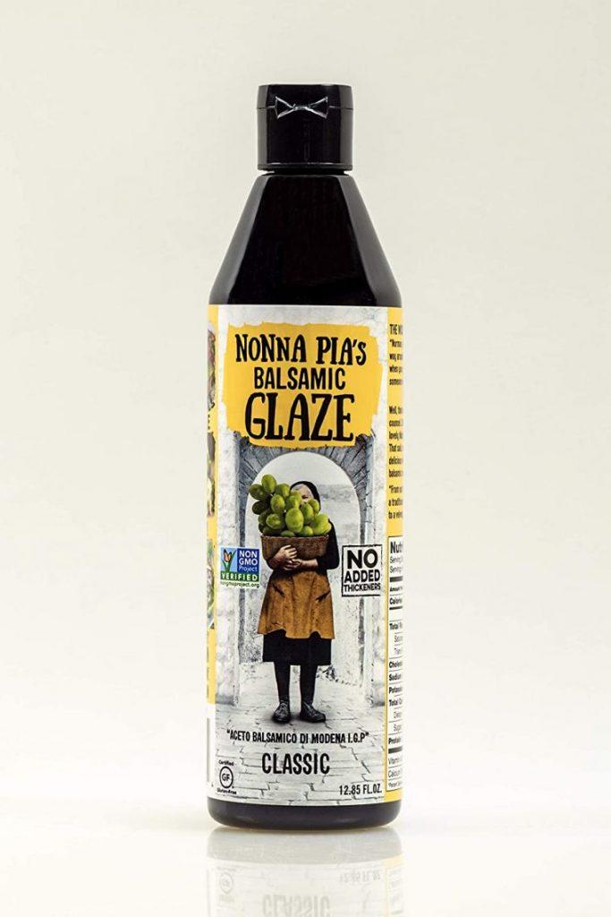 Nonna Pia's basalmic glaze