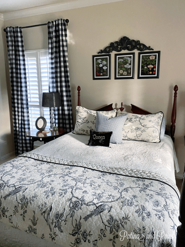 The Second Guest Room