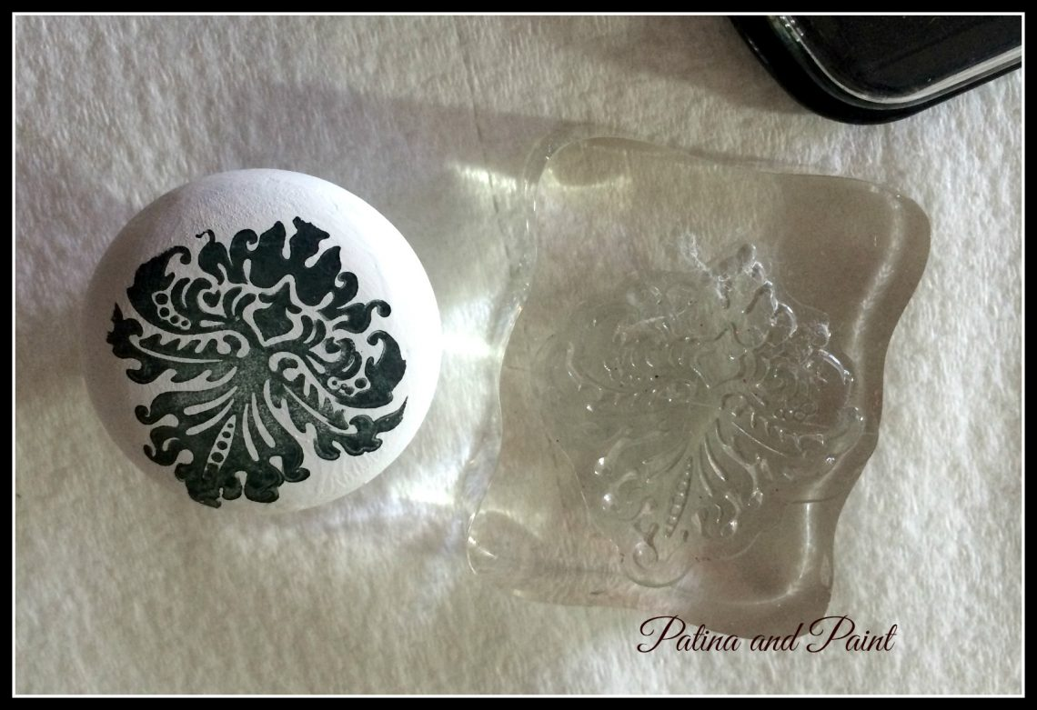 Great Dresser Knobs for Painted Furniture