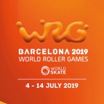 World Roller Games 2019