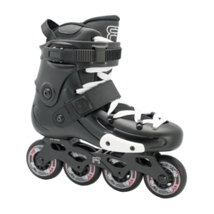 FR Skates FRX 80 Black
