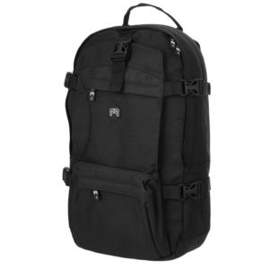 FR Skates Backpack Slim Black