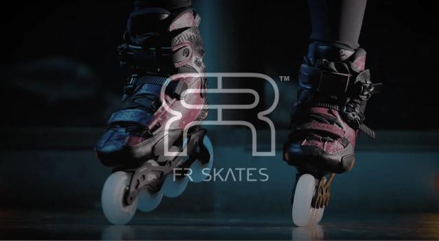 FR Skates