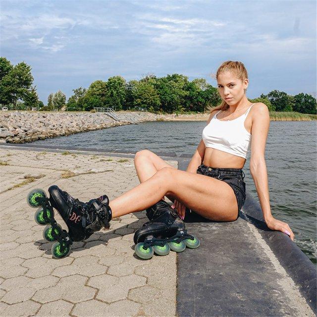 FR Skates Daria Kuznetsova Pro Model