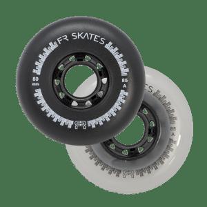 FR Skates Downtown Wheels 80mm x4 Unidades