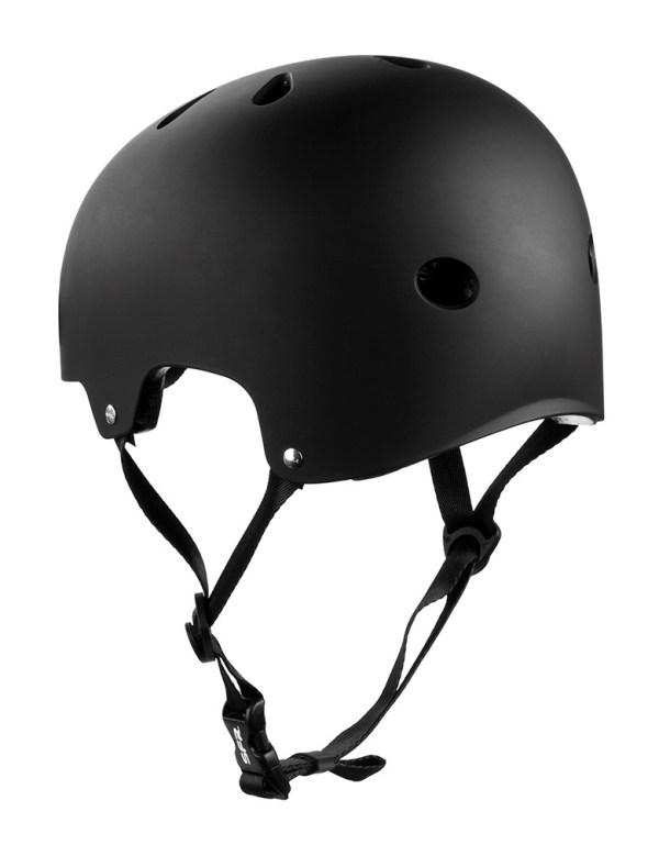 casco negro SFR Essentials