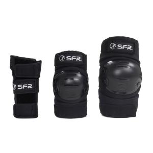 protecciones SFR en patines.pe