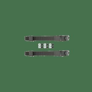 FR – Metal Top Buckles 200mm PAR