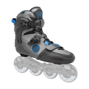 FR – SL Seven – Grey/Blue (solo bota)