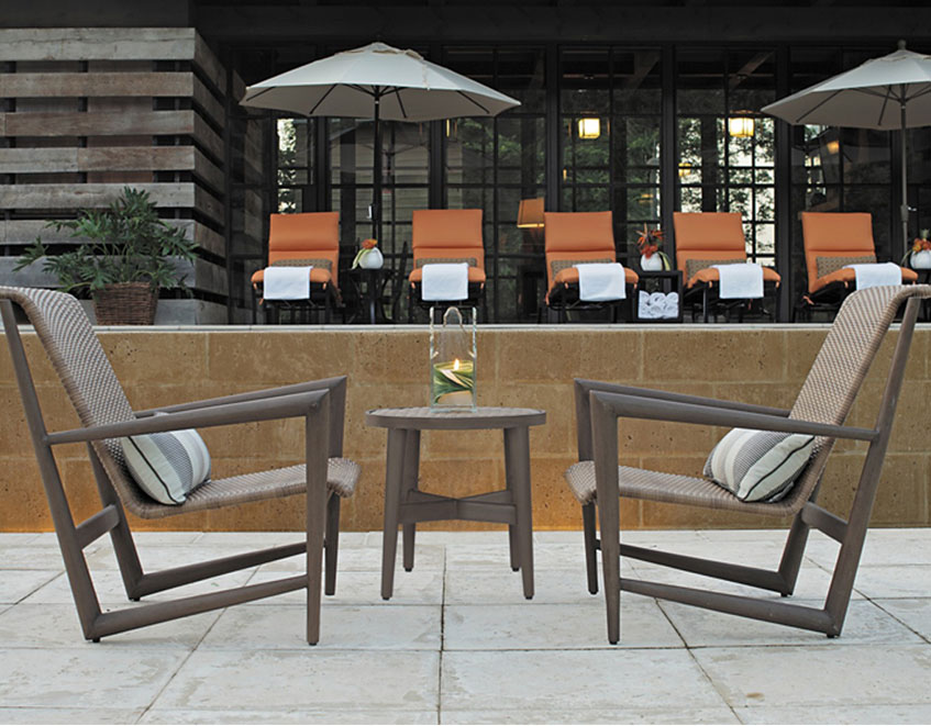 Patio Amp Things Summer Classics Luxury Outdoor Furniture